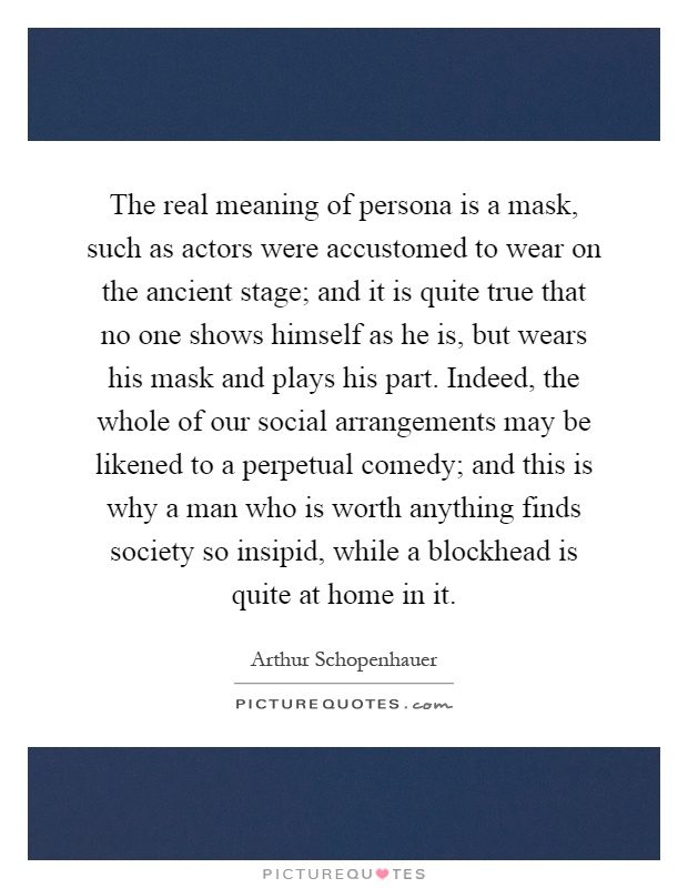 Quotes about Real Meaning 112 quotes