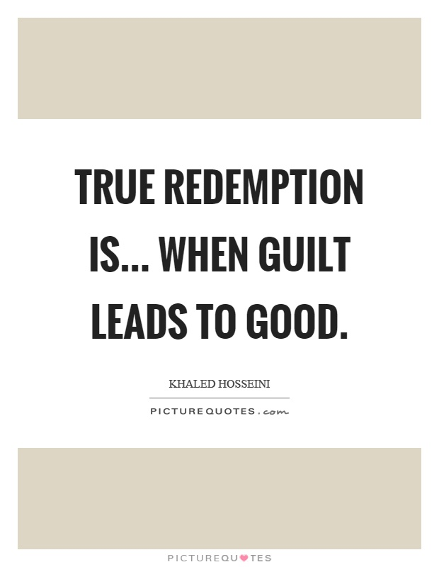 Quotes about Failure and redemption (19 quotes)