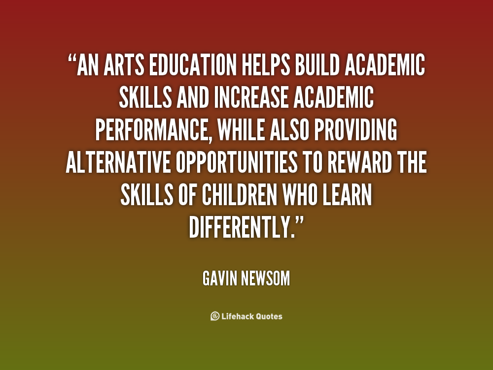Quotes About Art And Education 74 Quotes