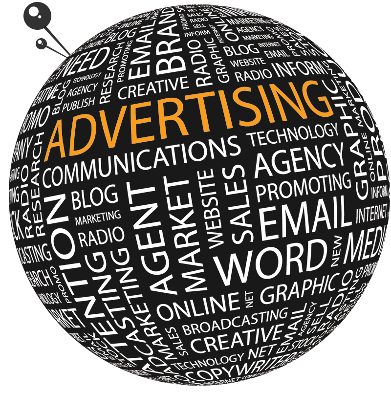 a history of advertising in marketing strategies