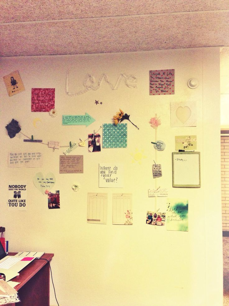 Amazing How To Decorate Dorm Walls Collection - Art & Wall Decor ...