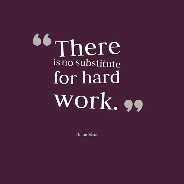 Quotes About Hard Working Student 60 Quotes Magnificent Quotes About Hardworking Picture