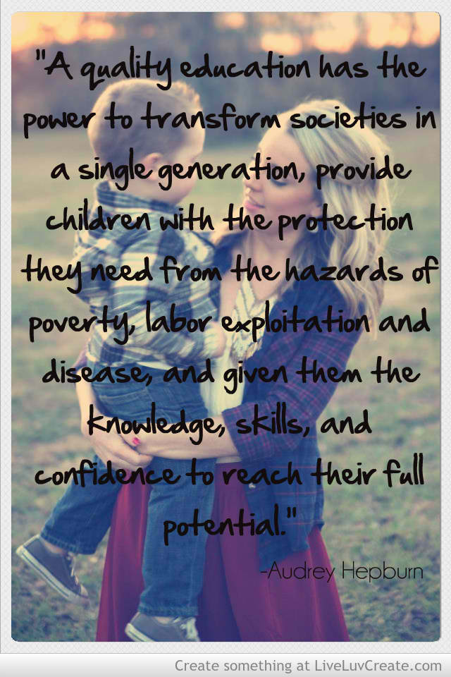Quotes about My Niece (46 quotes)