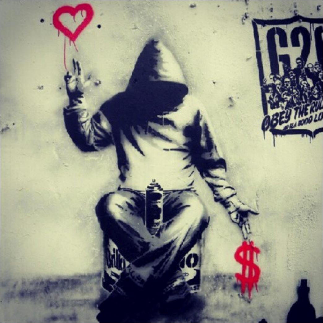 Graffiti art quotes - Graffiti Art Quotes 42
