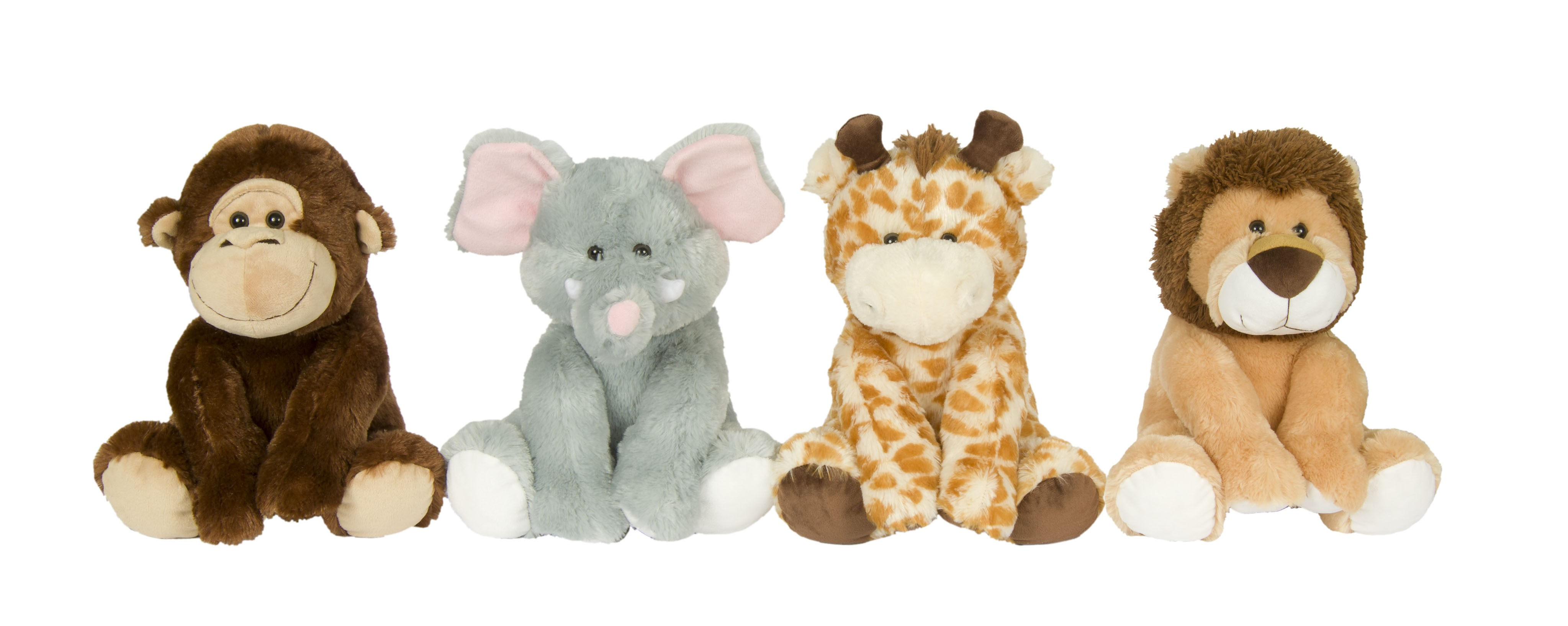 List Of Synonyms And Antonyms Of The Word Jungle Stuffed Animals