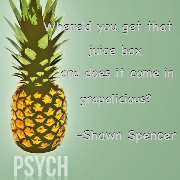 Quotes about Pineapples (37 quotes)