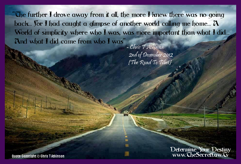 Quotes About Back Roads 92 Quotes