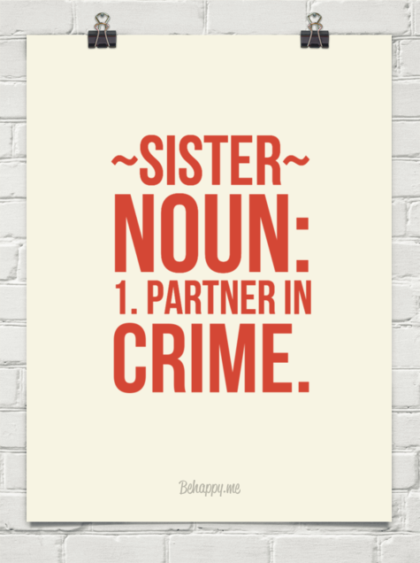 Quotes About Partners In Crime 29 Quotes