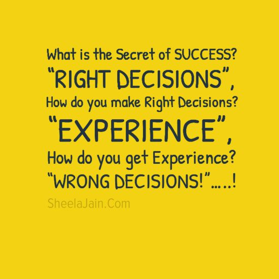 Quotes About Decision Making 320 Quotes