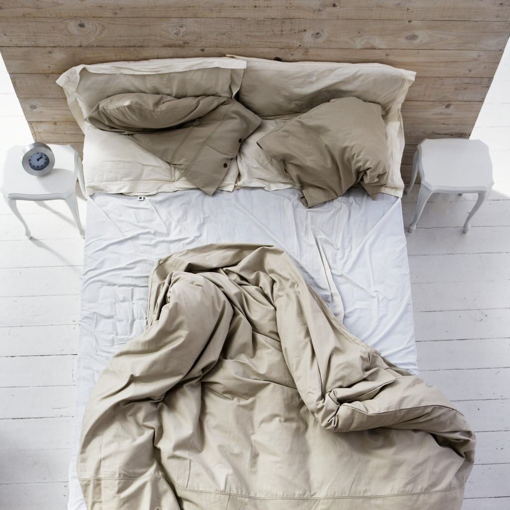 Quotes about Empty bed (44 quotes)