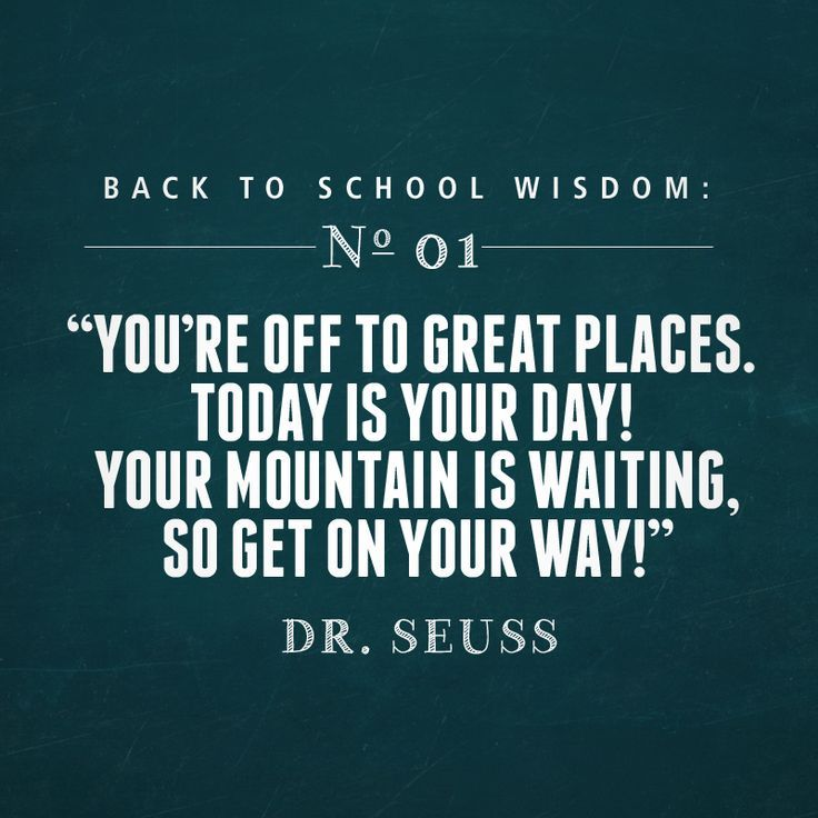 Quotes About Adults Returning To School 16 Quotes