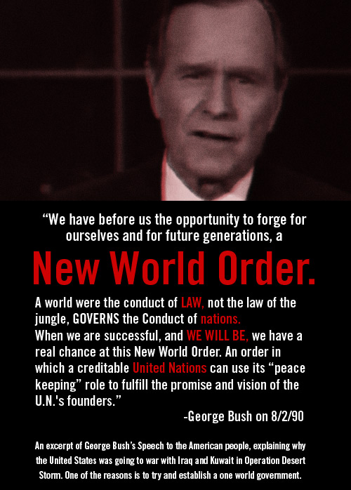 Quotes About World Order 270 Quotes