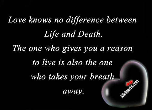 Love And Death Quotes Quotes about Love And Death (423 quotes) Love And Death Quotes