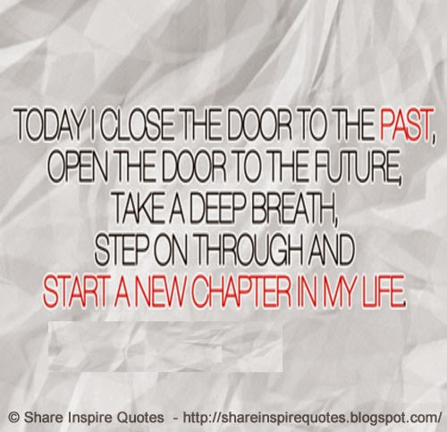Quotes About Closed Chapter 24 Quotes