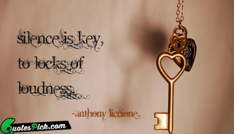 Quotes About Key And Love 111 Quotes