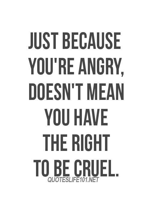 Quotes About Being Bitter And Angry 15 Quotes