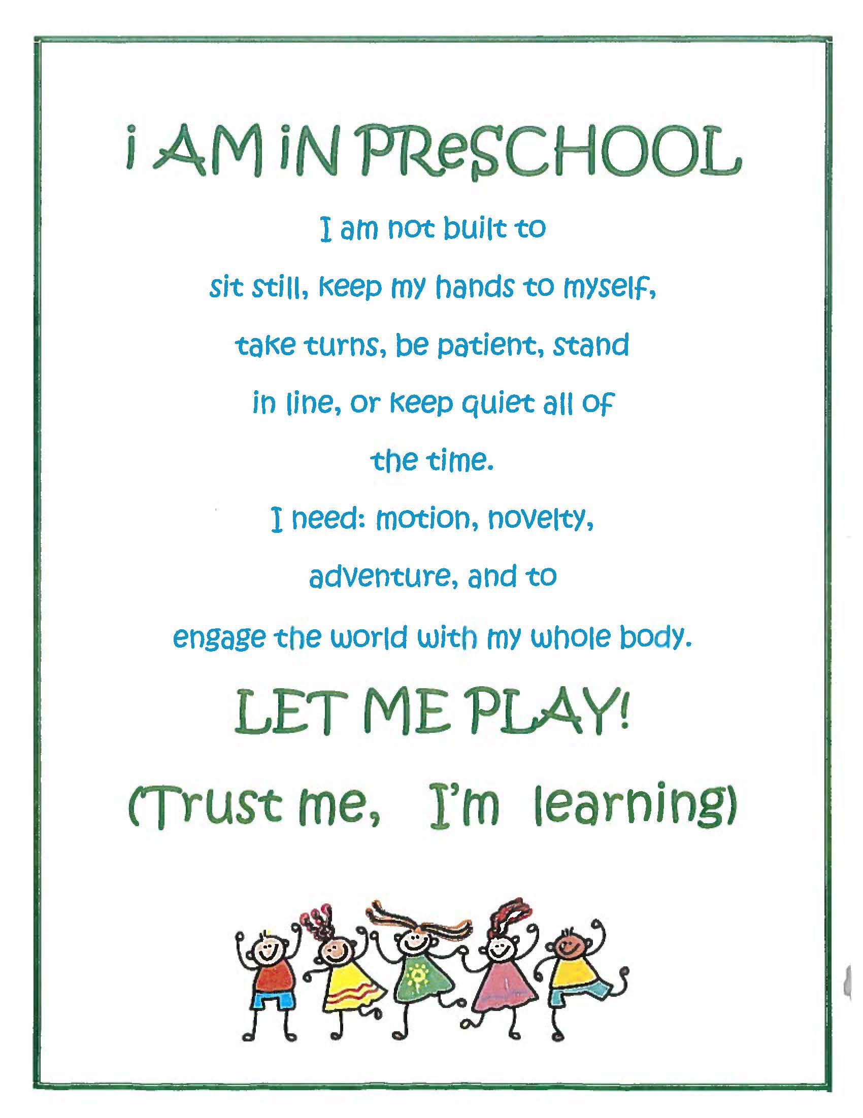 quotes about reading for kindergarten quotes