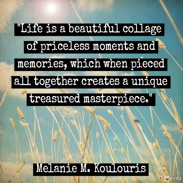 Quotes about Positive memories (34 quotes)