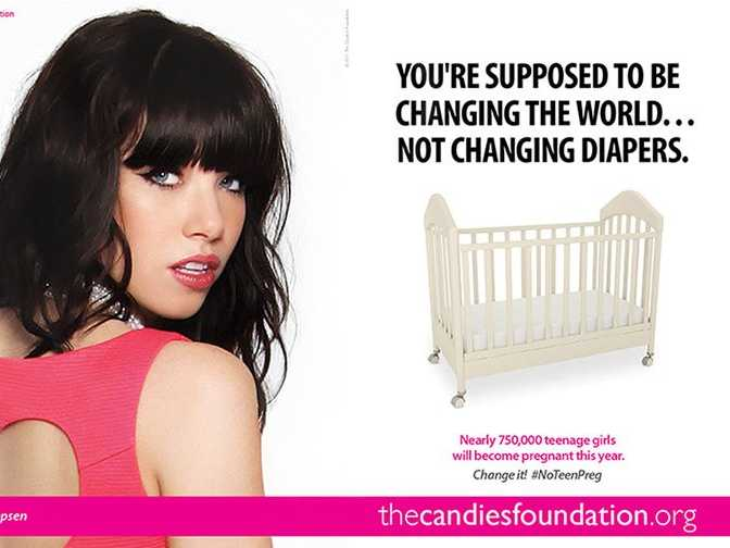 Quotes about Young pregnancy (24 quotes)