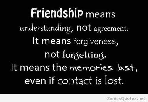 Quotes About Forgiveness With Friends 20 Quotes
