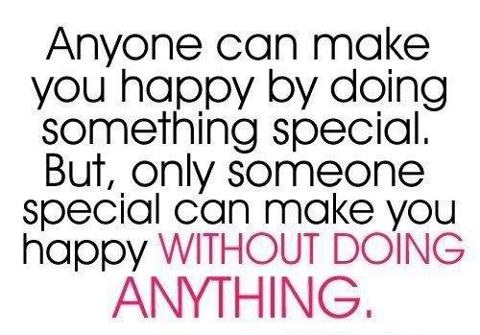 Quotes About Special Someone 75 Quotes