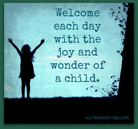 quotes about childlike wonder quotes