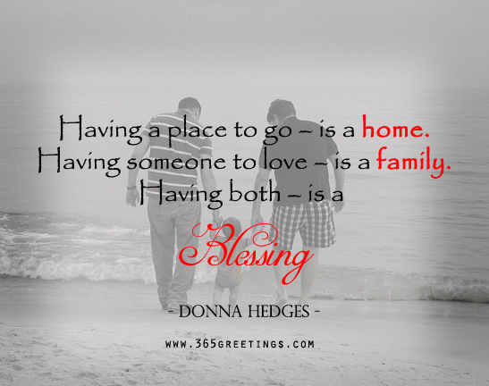 Quotes About Loving Your Family 29 Quotes