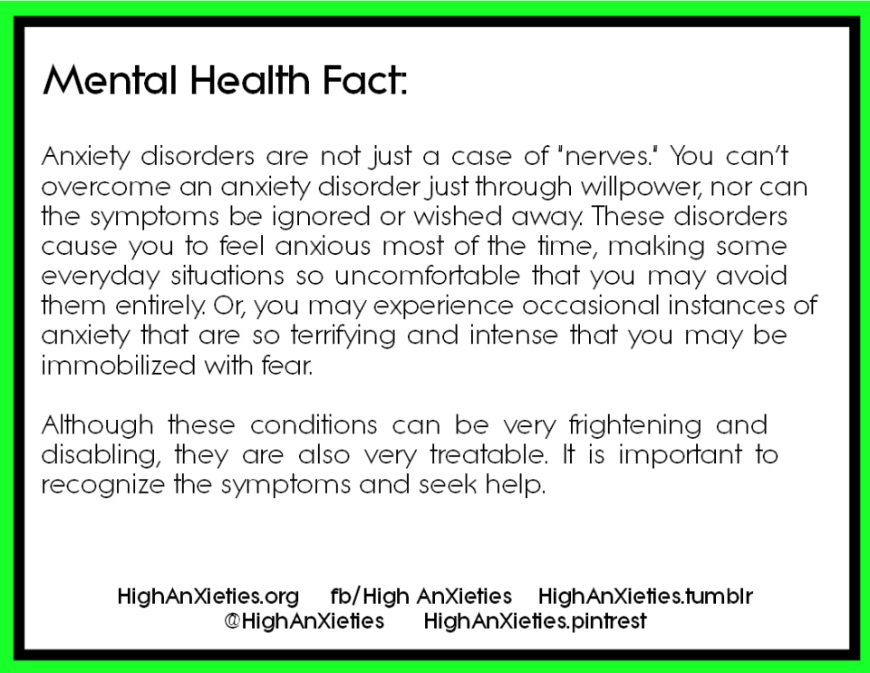 Quotes about Anxiety disorders (67 quotes)