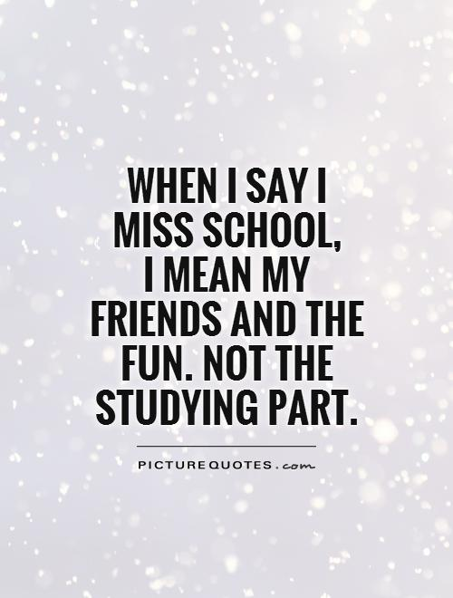 quotes about friendship in school quotes