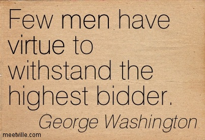 Quotes about Bidder (38 quotes)