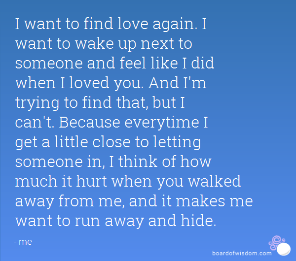 Quotes About Wanting To Be Loved Simple Quotes About Wanting Love Again 48 Quotes