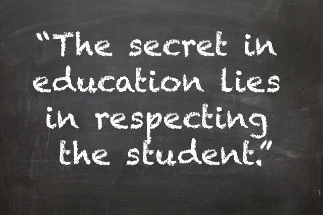 quotes about us education system quotes