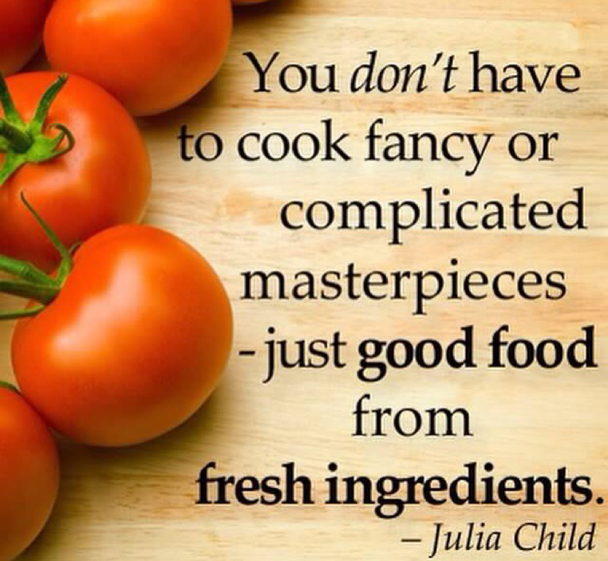 Quotes about Eating Healthy Food (42 quotes)