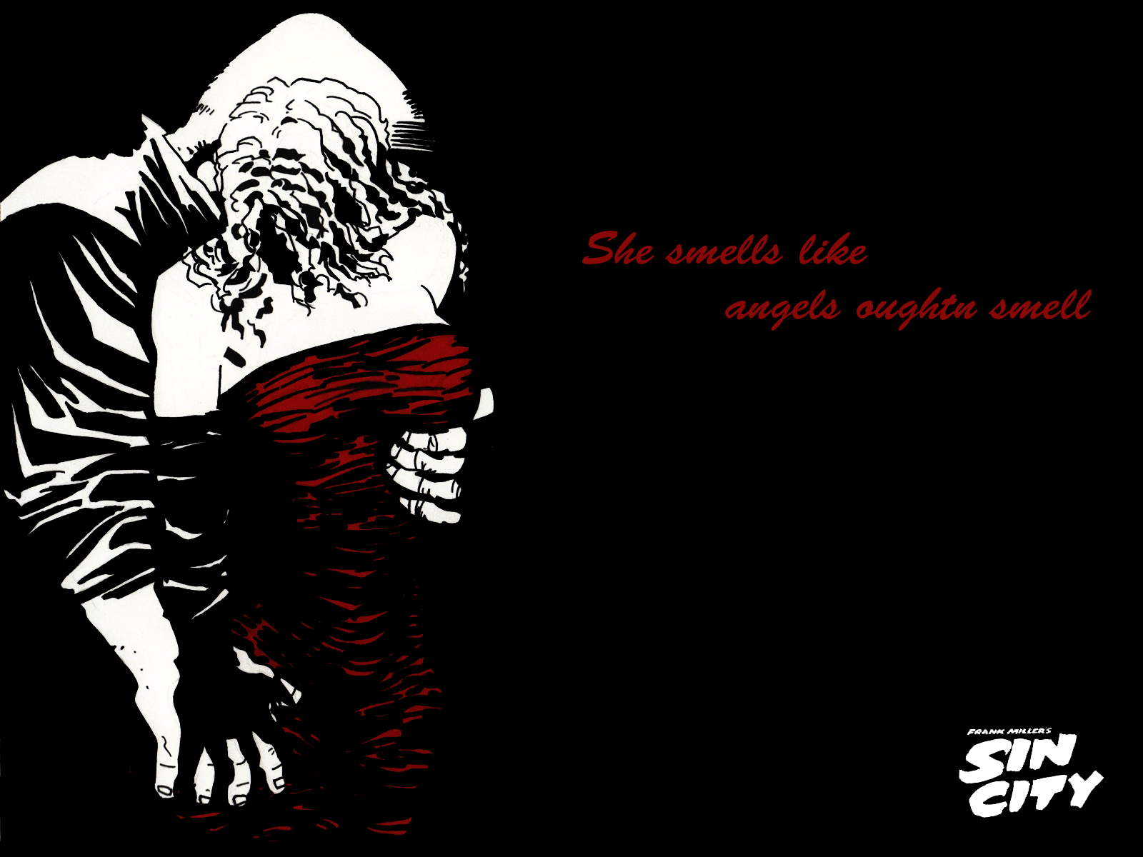 Quotes about Sin city (46 quotes)