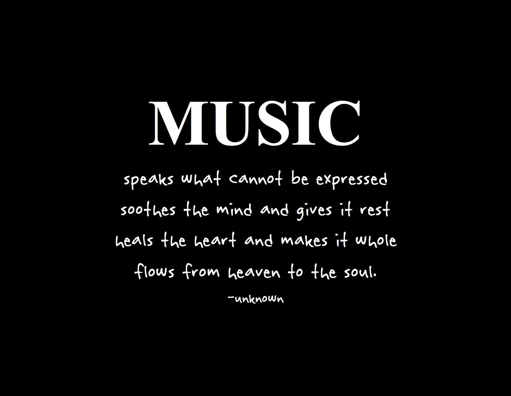 Quotes About Music With Love 147 Quotes