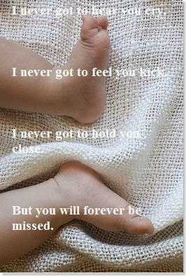 Quotes about Pregnancy after miscarriage (22 quotes)