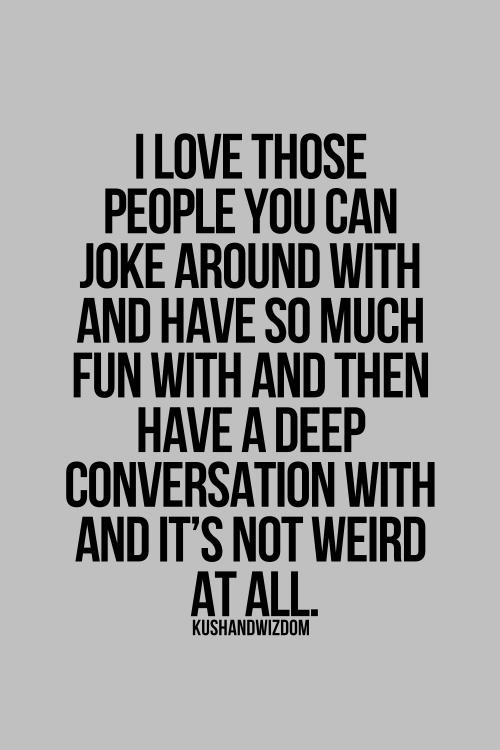 quotes about good conversation friends quotes