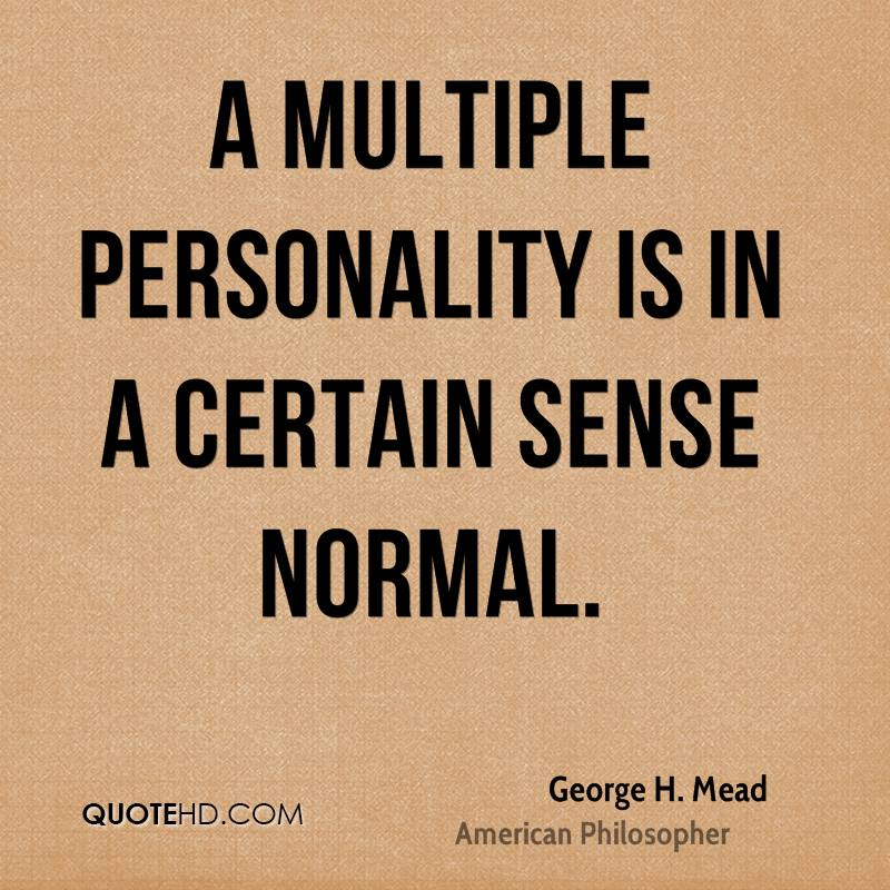 Quotes About Personality: Quotes About Multiple Personality Disorder (20 Quotes