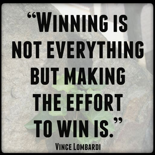 Quotes About Hard Sports 38 Quotes