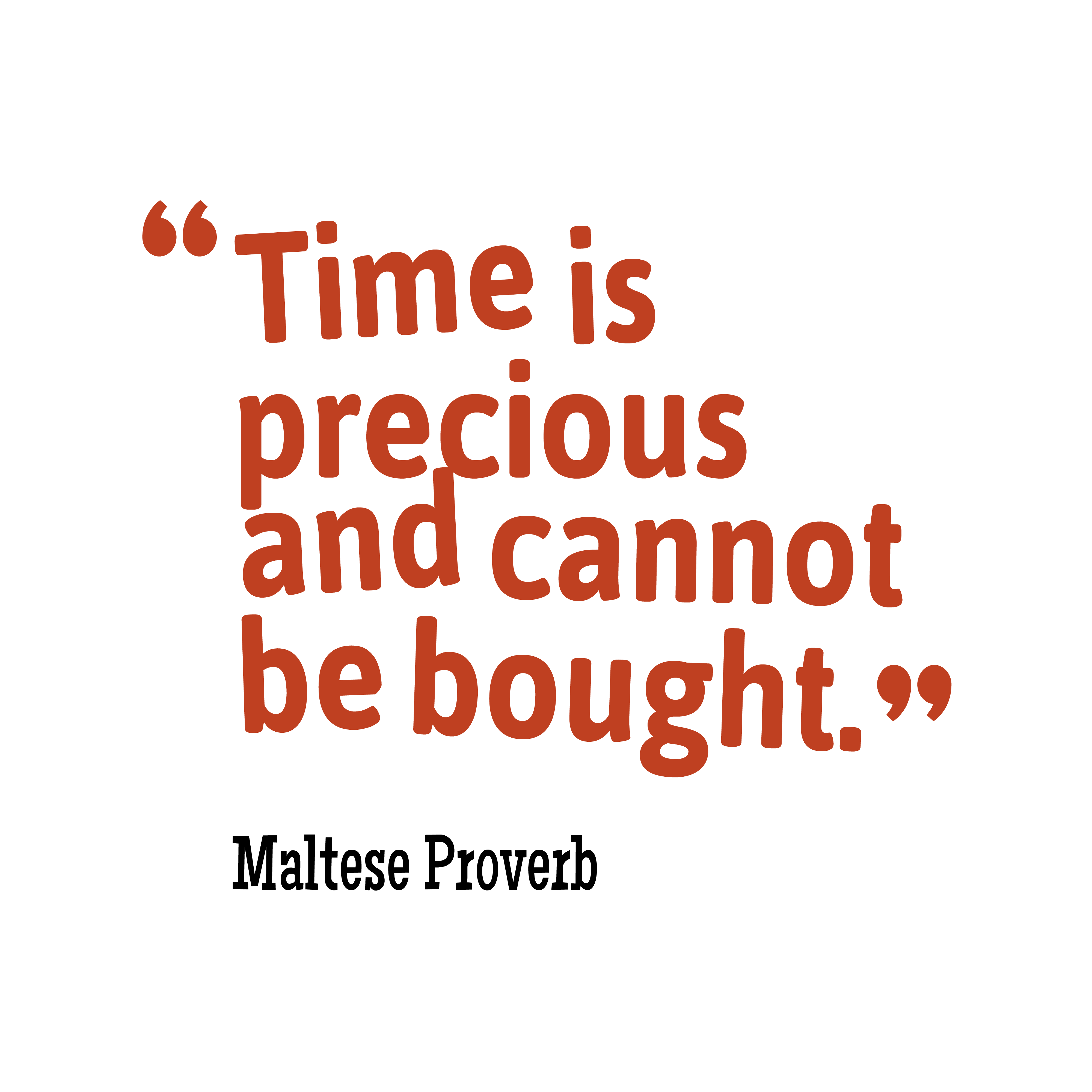 quotes about time is precious quotes