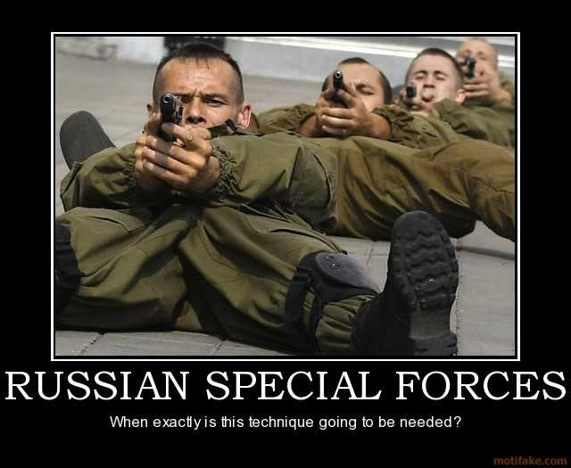 Quotes about Russian a...