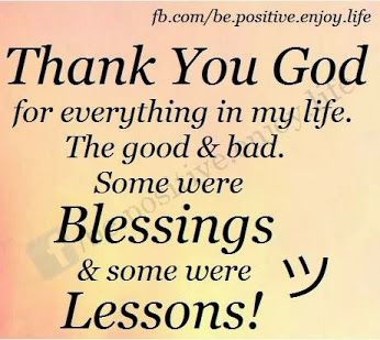 life is a blessing of god