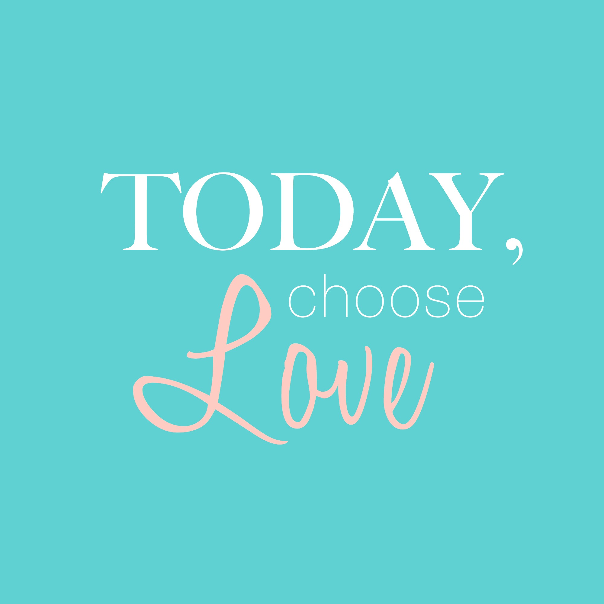 Quotes About Choosing Love 70 Quotes