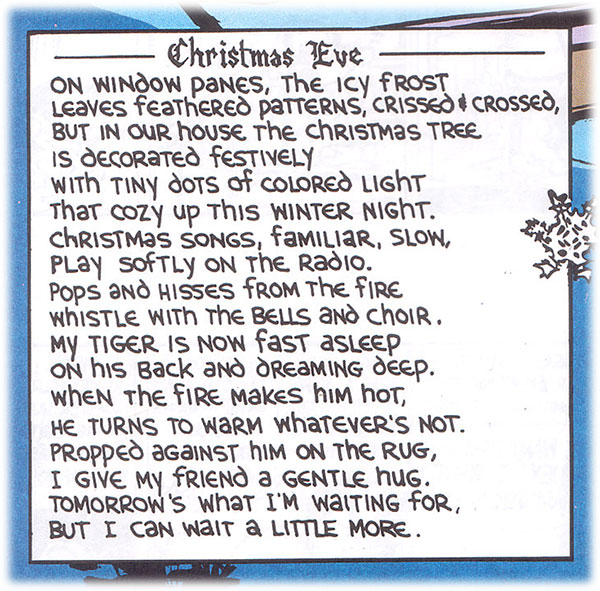 Quotes about Christmas Eve (99 quotes)