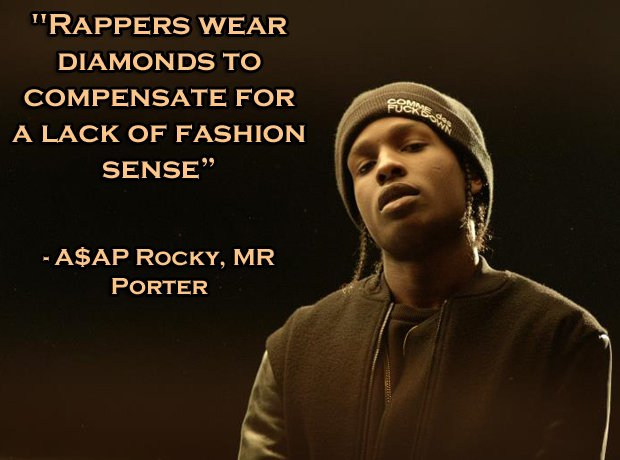 Quotes about Best Rapper (41 quotes)