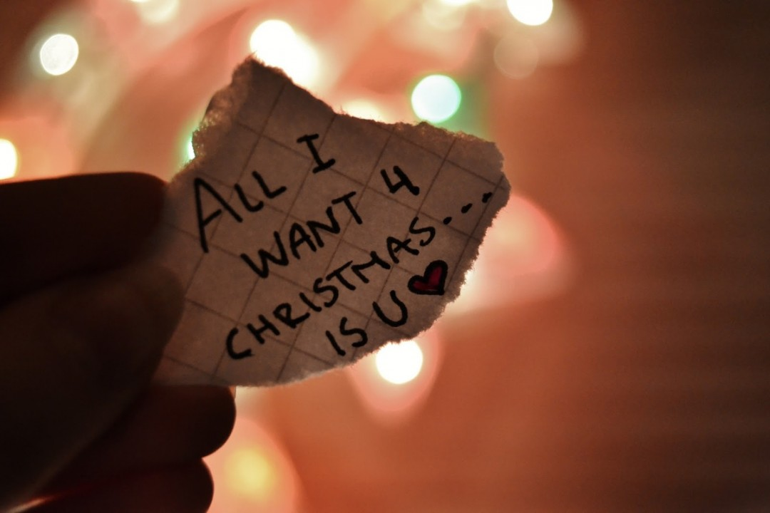 Quotes about Love this christmas (30 quotes)