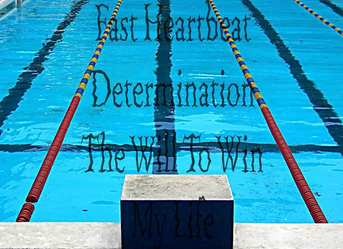 Quotes about Competitive swimming (27 quotes)