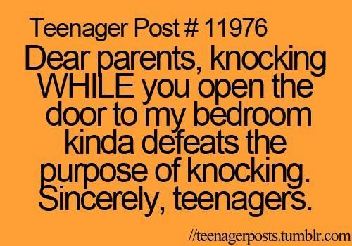 Quotes About Parenting A Teenager 40