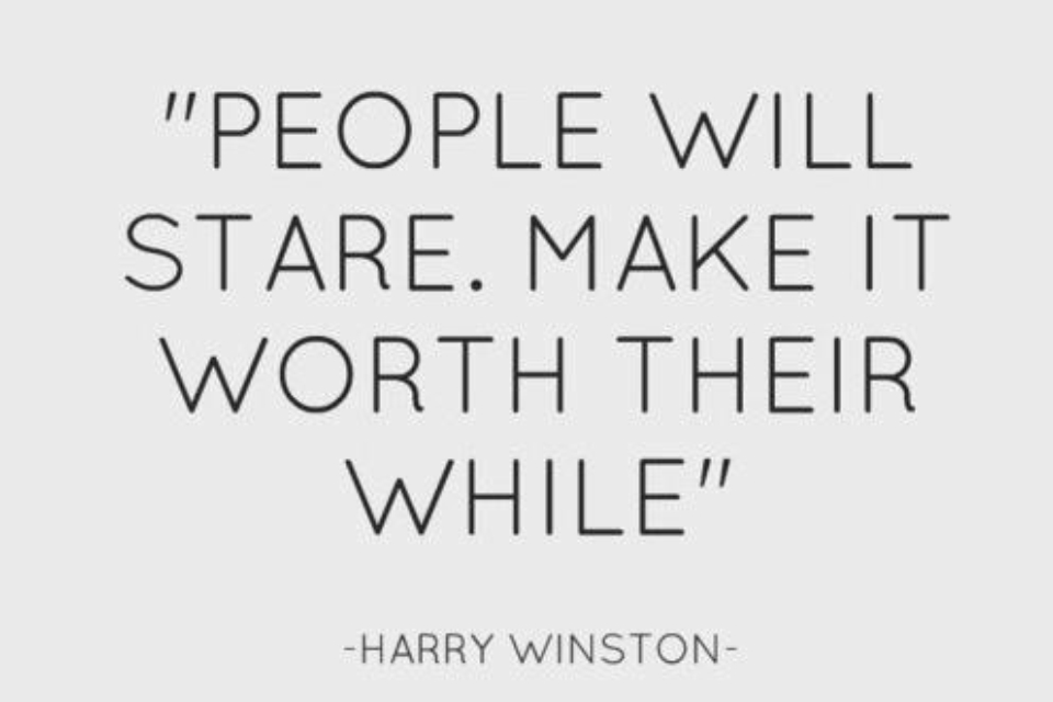 Quotes About Staring 370 Quotes