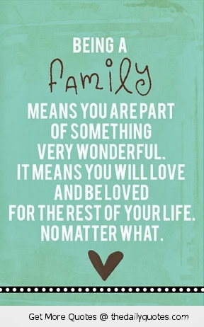 Importance Of Family Quotes Adorable Quotes About Importance Of Family 48 Quotes